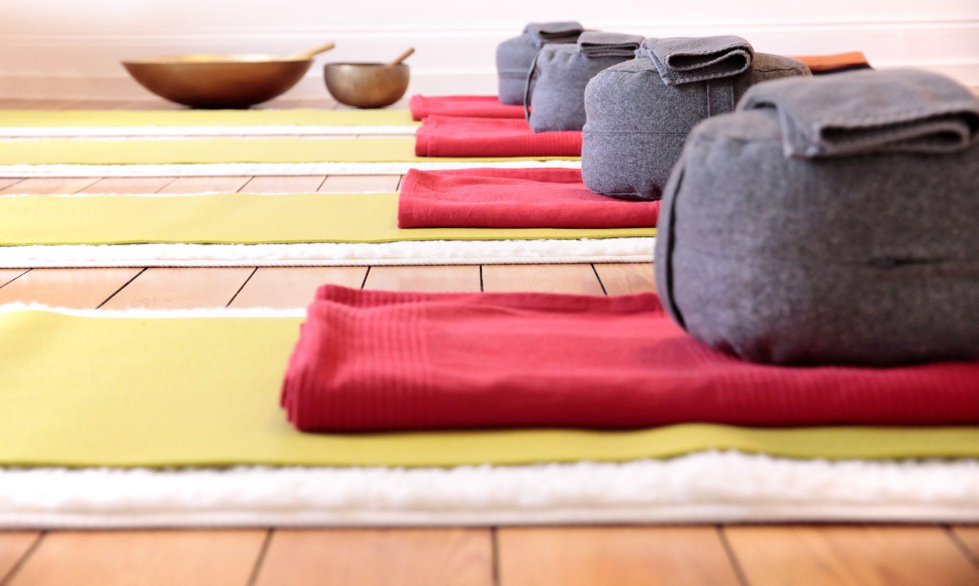 Yoga Praktijk Groningen